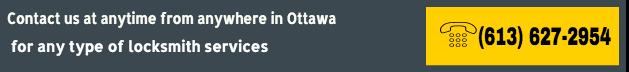 ottawa lockmith