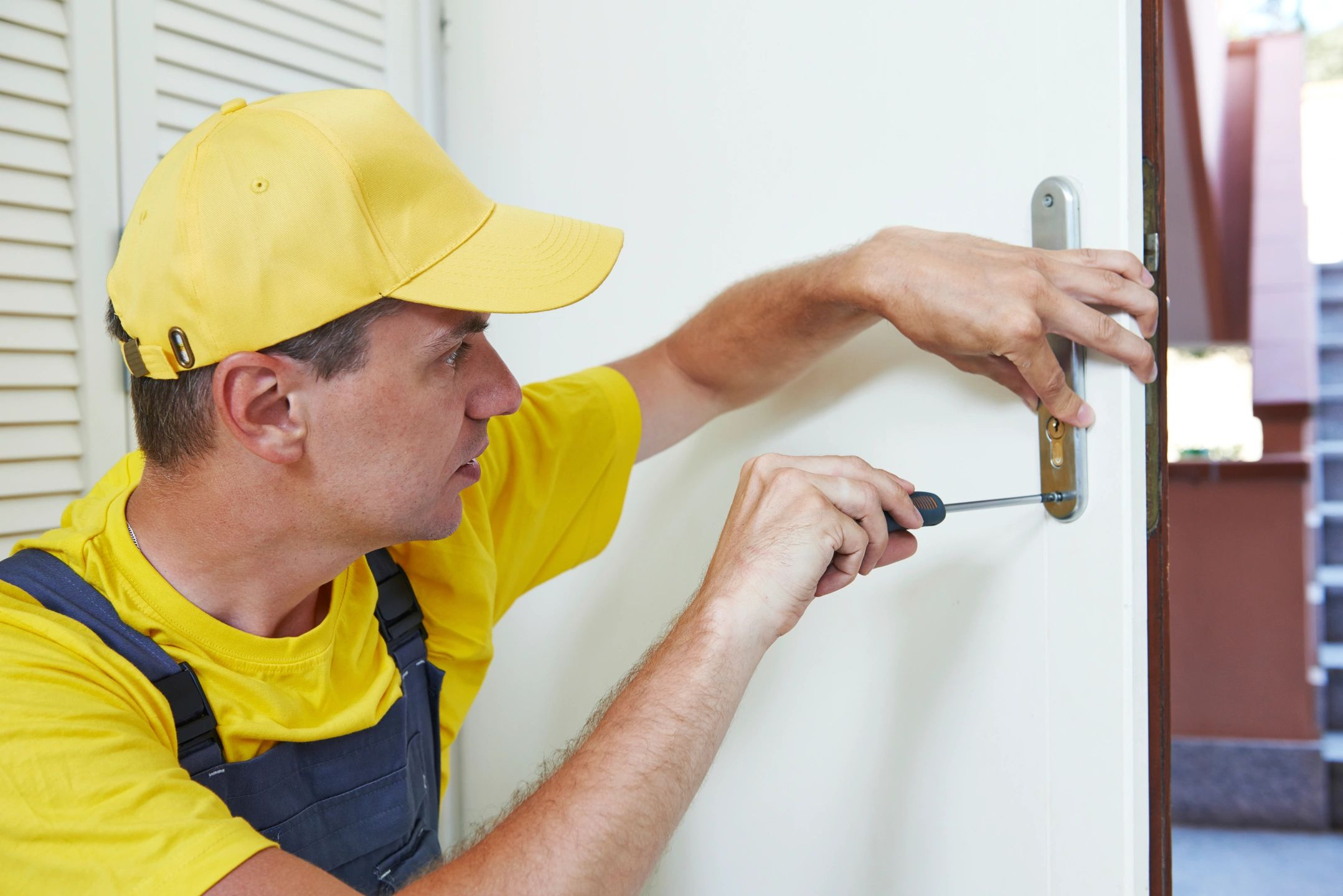 Ottawa Locksmith Service