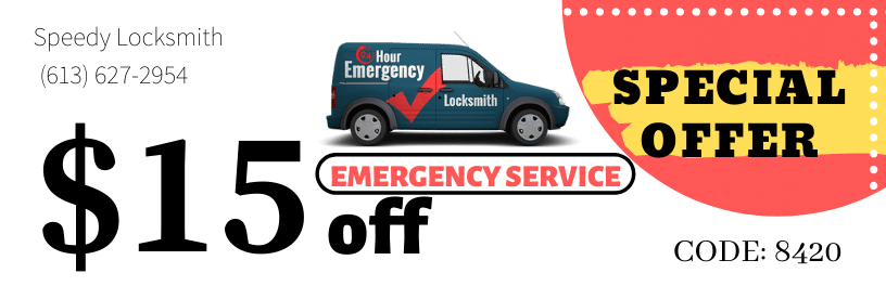 Emergency Locksmith Ottawa