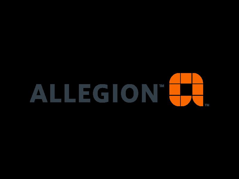 Allegion-logo