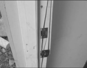 Broken Door Frame Repair Ottawa