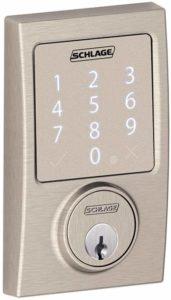 Schlage Sense (Smart Lock)