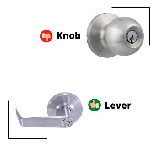 Common Door Violations in Businesses (2)