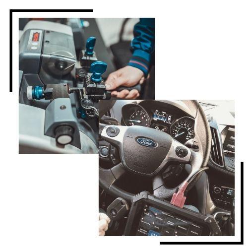 Toyota Key Replacement Ottawa
