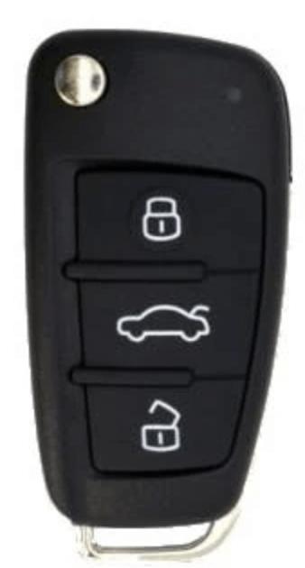 Universal VW MQB Style Remote