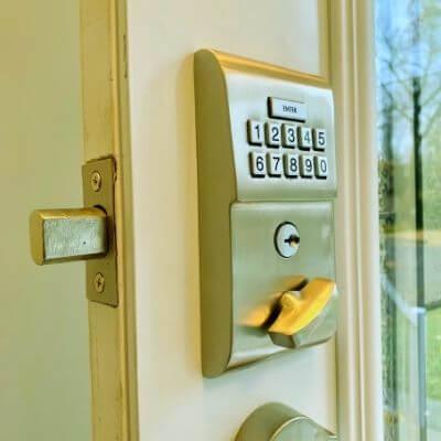 Keyless Door Locks Ottawa