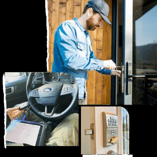 Locksmith services Ottawa