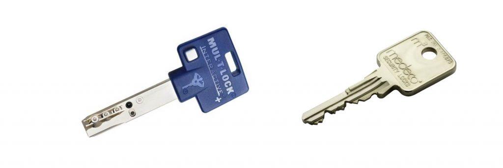 Restricted Keys