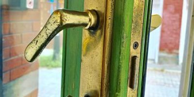French Door Lock Repair