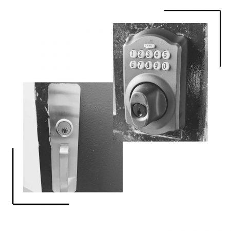 Lock Replacement & Repair Ottawa
