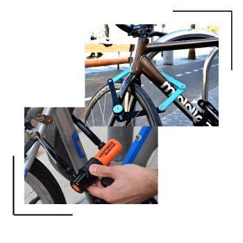 Unlocking Bicycle Locks